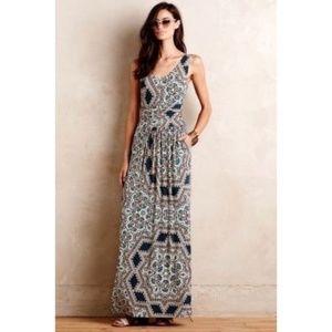 Jantina Maxi Dress by Maeve